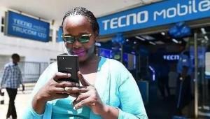 你以为波导完了?让你失望了,它现在是非洲手机之王!
