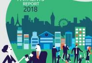 凯捷发布2018年世界支付报告:中国无现金支付位居第三