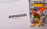亚马逊市值蒸发近2500亿美元 贝索斯身家降400亿美元
