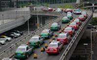 韩国首尔出租车将全面开通扫码支付服务