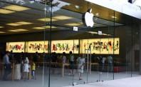 苹果发布第四财季业绩:营收629亿美元 同比增长20%
