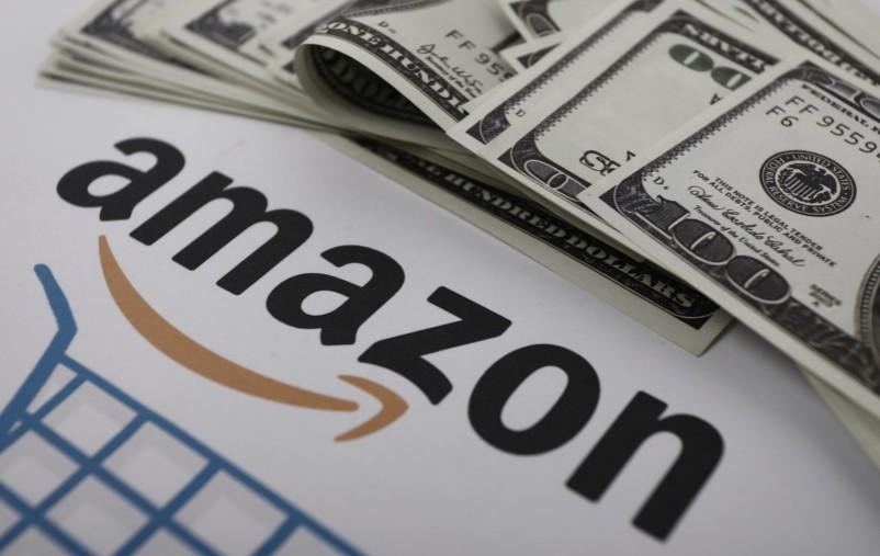 亚马逊股价10月份下跌20% 市值蒸发近2000亿美元_跨境电商_亚博