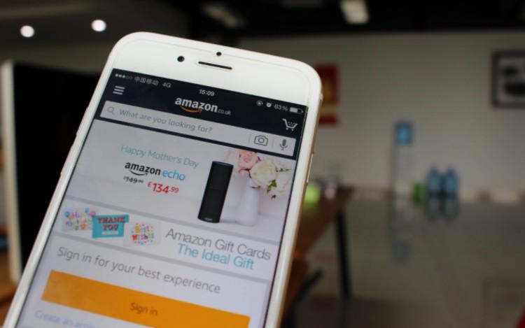 亚马逊成近一半欧洲消费者网购的首选平台_跨境电商_电商报
