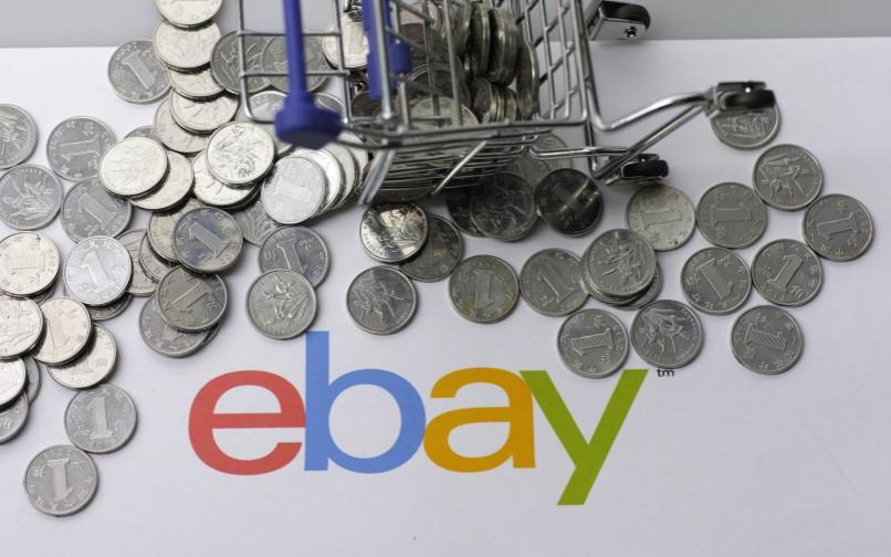 营销支出减少导致增长停滞 eBay或将改变策略_跨境电商_电商报