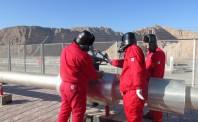 光汇石油:稳定天然气供应,保障人民群众温暖过冬