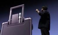 为了野心和远方,那个做手机的罗永浩竟然去卖行李箱!