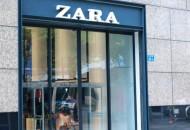 ZARA积极拓展电商业务 预计新打通106个线上市场