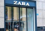 新兴电商市场红利初显 Zara全力押注线上渠道