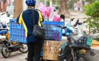 58同城热门行业大数据:全国快递业平均薪资达7169元