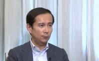 阿里张勇:我和马云的关系就像好兄弟