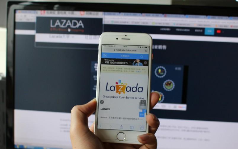 """Lazada的""""双11"""":东南亚交易额加速增长 开场涨6倍_跨境电商_亚博"""