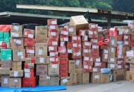 天猫双11包裹签收破亿 同比提速约5小时