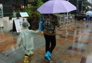 共享雨伞服务提供商漂流伞获蚂蚁金服近亿元战略投资