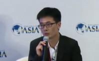 他经徐新推荐入京东,如今是刘强东器重的悍将