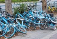 小鸣单车发布破产审核报告 共享单车寒冬依旧