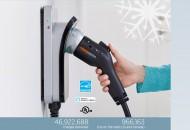 电动汽车充电网络ChargePoint完成2.4亿美元H轮融资
