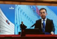 百度副总裁梁志祥:人工智能将助力版权发展