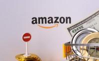 亚马逊挤走微软 再成全球市值第二