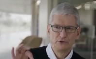 库克:苹果绝不给仇恨言论以生长繁荣的空间