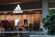亚太市场新计划进一步落地 阿迪达斯新总部启用