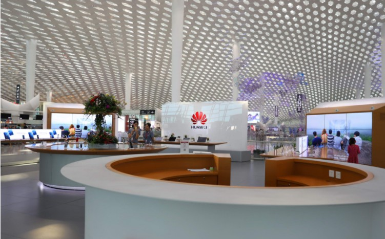 传华为计划投入20亿美元改进全球软件系统