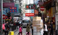 菜鸟智能物流骨干网获香港特首点赞