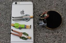 为避iPhone禁售令 苹果计划将订单转给和硕