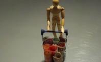 国家统计局:11月社会消费品零售总额增长8.1%