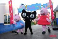 加码IP商业化运营 天猫和小猪佩奇宣布合作