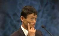 马云在腊八节重回课堂:老师的鼓励能让学生更加自信