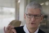 库克:不会把iPhone销量低于预期归咎于外部因素