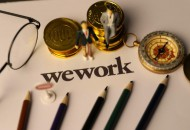 软银减少投资:WeWork品牌调整为The We Company