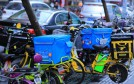 南京交警公布2018年下半年外卖骑手违法数据:日均查处25起