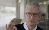 库克:比起业绩更关注顾客 创新是苹果重要事项