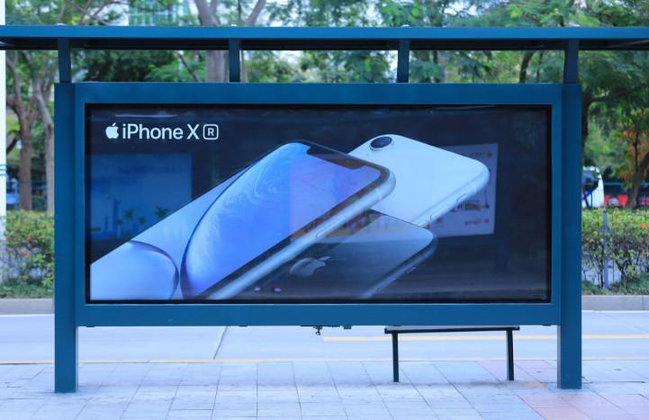 苹果向市场低头 大降价企望在华寻求转机_零售_电商报