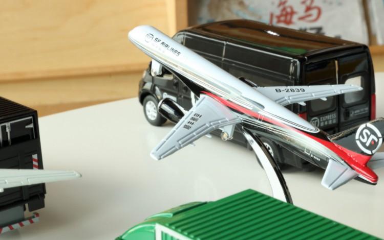 航空快递枢纽布局与建设相关问题分析
