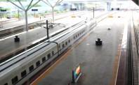 高铁网络全面形成 助力我国物流业发展