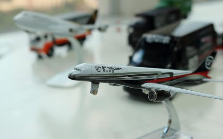 2018年西安咸阳国际机场年货邮吞吐量31.26万吨