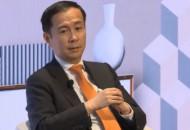 张勇对话施瓦布:拥抱数字经济 不要对年轻人说不