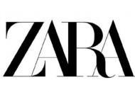 ZARA辞旧迎新 改头换面更换logo