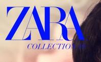 Zara更换Logo遭吐槽 业绩疲软难突围
