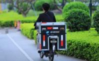 解决交付难题 亚马逊、软银等相继布局自动送货车