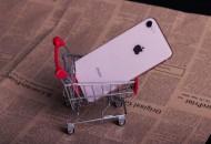 苹果降价约20天后 iPhone在中国销量猛增83%