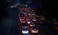 春运期间北京协调网约车定点接驳夜间乘客
