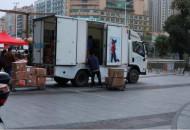 2019年新疆快递业务量将完成1.27亿件 同比增长15%