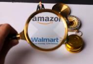 """贝索斯称被""""勒索"""":亚马逊市值一天蒸发120亿美元"""