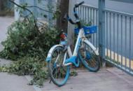 南宁300多辆哈啰共享单车坐垫遭破坏 企业管理方报案