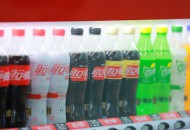 可口可乐业绩承压 去碳酸化转型不易