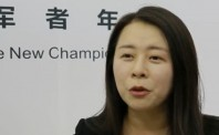 硅谷影响力女性张璐:中国人让硅谷更加多元
