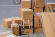 4家A股快递企业发布1月经营简报